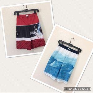 ▪️Op Boy's Swim Trunks